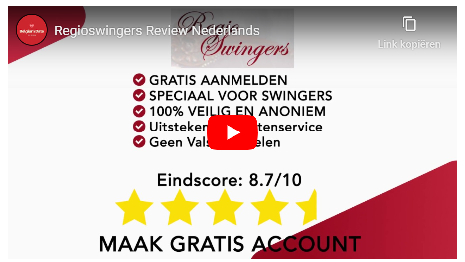 regioswingers review